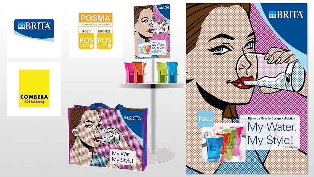 pos marketing association: